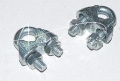 zacisk liny stalowy 10mm