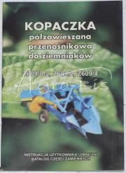 katalog kopaczka elewator