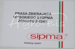 katalog prasy z-224