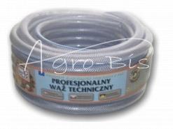 wąż techniczny sprężone powietrze fi-16*3.5