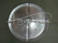 Szlamik parnika elektrycznego 160L