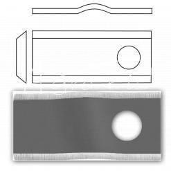 nożyk R3 kosiarka czeska