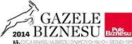 Agro-Bis Gazele Biznesu 2014