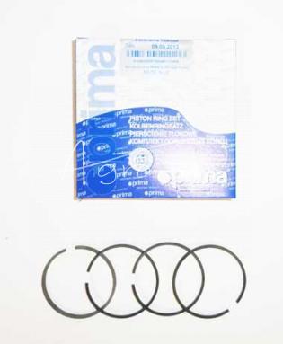 Komplet pierścieni tłokowych sprężarki Ø 60,50 mm N 0,50 do sprężarki Ursus C330, C-335