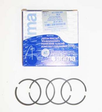 Komplet pierścieni tłokowych Ø 60,50 mm N 0,50 do sprężarki C330, C335