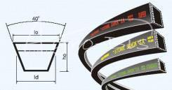 Pasek HC-8100 sieczkarni Claas 061214
