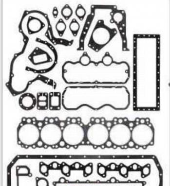 komplet uszczelek silnika MTZ-1221