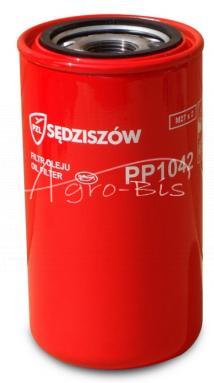 Filtr oleju Case, Claas PP-10.42