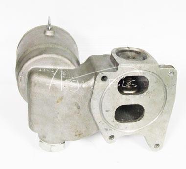 filtr oleju kompletny do C-385