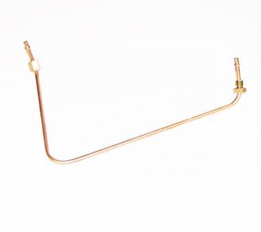 przewód kompletny wtryskiwacze-zbiornik do MF