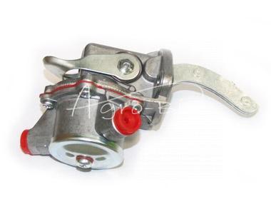 Pompa zasilająca paliwa, pasuje do ciągników Case, maszyn Manitou, International Harvester 708294R93