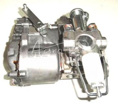 pompa wtryskowa c-330