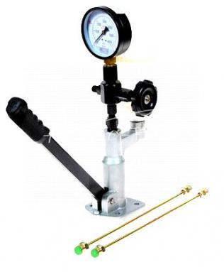 urządzenie do regulacji rozpylaczy wtryskowych