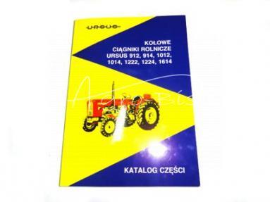 KATALOG CZĘŚCI C-385/912