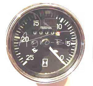 LICZNIK MOTOGODZIN MF-3 IMPORT 1674638M91