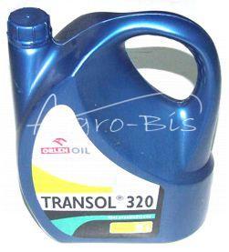 Olej Transol 5L