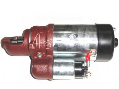 Rozrusznik R11A 12V3 Kwidzyń. Pasuje do ciągnika C-330/C-360