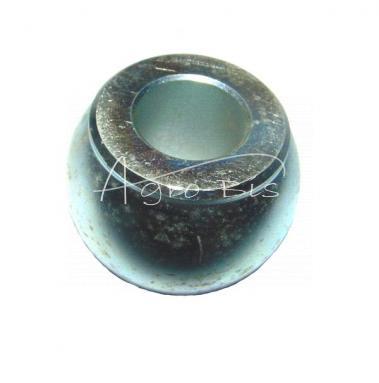 Kula ramienia podnośnika fi 19 mm, wys. 35 mm, szer. 46 mm