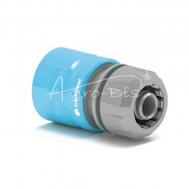 Szybkozłącze - przelot (ABS/PC) IDEAL 3/4