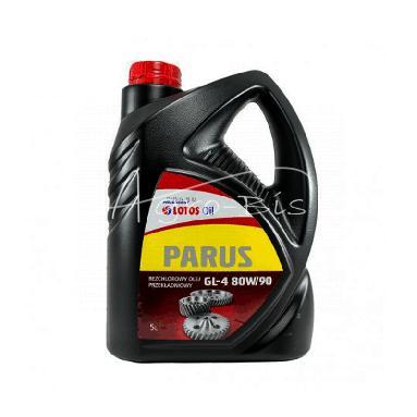 Olej SAE 80W/90 ✔️GL-4 ✔️80W/90 ✔️pojemność: 5 litrów