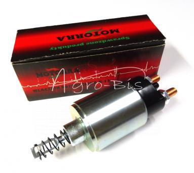 włącznik rozrusznika elektromagnes r11 r-11 ursus c-330 c-360 9620010 dobry