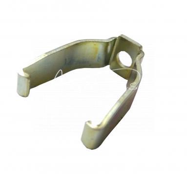 obejma króćca opryskiwacza metalowa