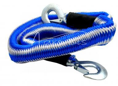 linka holownicza elastyczna 2,5 do holowania