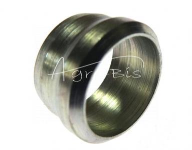 Pierścień zacinający na rurkę 15L