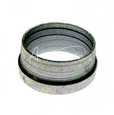 Pierścień zacinający na rurkę 18L