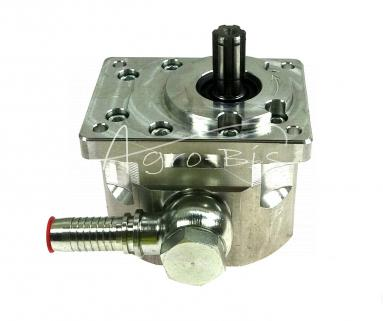 Pompa hydrauliczna NSZ16L Hylmet    HAN00927