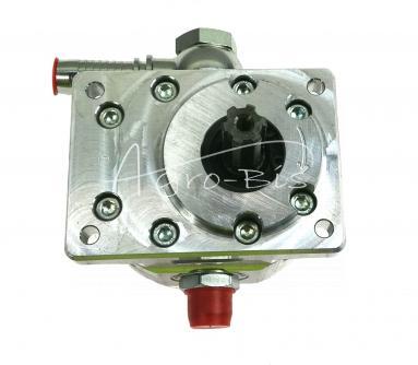 Pompa hydrauliczna NSZ10 prawa Hylmet   HAN00958