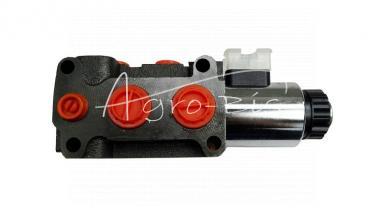 Dzielnik elektrozawór 62 24V 50L