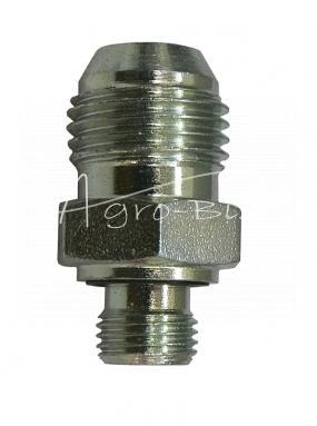 Przyłączka prosta ZN-140 M10x 1/M16x1,5 ED/ADK HS480