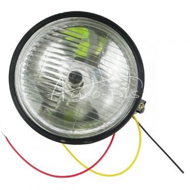 Reflektor MTZ okrągły
