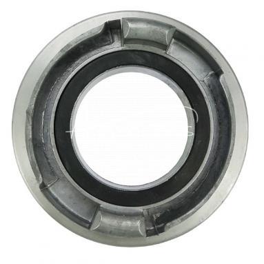 Nasada 52 GZ z metalową powierzchnią uszczelniającą m60x2