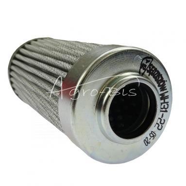 Filtr hydrauliczny Deutz-Fahr HD57/4 HF35485 52508 16053170