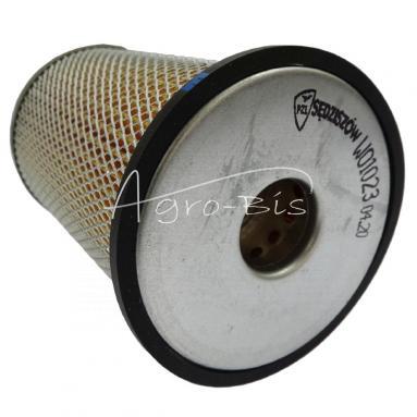 Filtr hydrauliczny MF VALTRA H820/3X E114H LF596 P550184 1640996