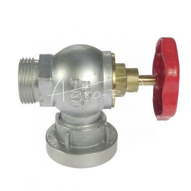 Zawór hydrantowy ZH-25