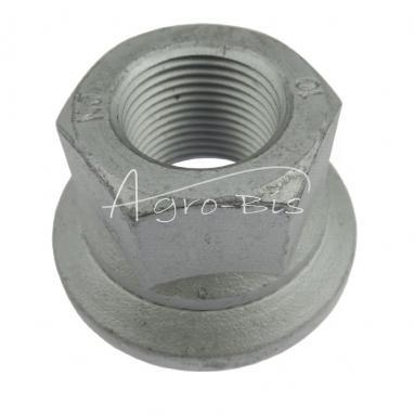 Nakrętka koła z podkładką ruchomą HL6