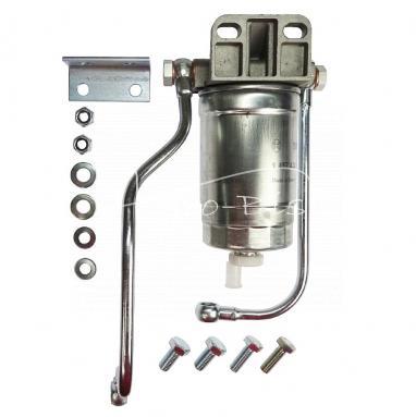 Zestaw filtrów paliwa C-330