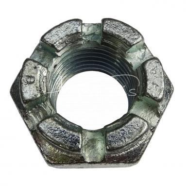 Nakrętka konsoli chwytaka M36 koronowa