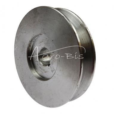 Koło pasowe alternatora MF4