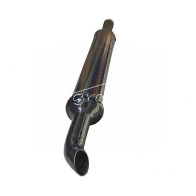 Tłumik 1128mm 3029104M1 4.8kg MF3 C-360 3P Emalia ANDORIA-MOT