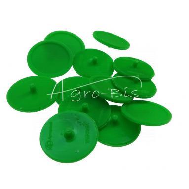 Membranka silikonowa Proline Verdesil