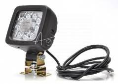 Lampa cofania  robocza diodowa LED 806 w108