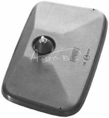 lusterko ciągnikowe 250x165 mm