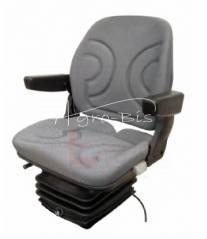 uniwersalny fotel kierowcy