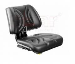 fotel kierowcy siedzisko wózka widłowego