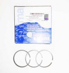 Komplet pierścieni tłokowych Ø 63 mm, N 1,00 do sprężarki C360, Zetor 4011