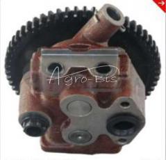 pompa olejowa silnika C330